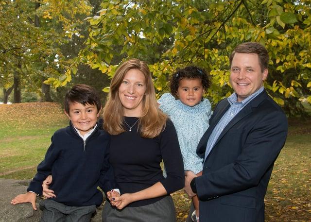 Gladney Adoption Profiles - Ben & Carla