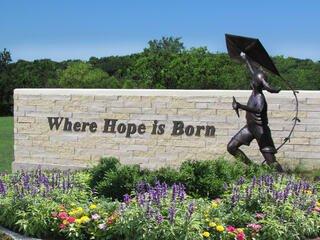 Gladney Center for Adoption Dallas TX