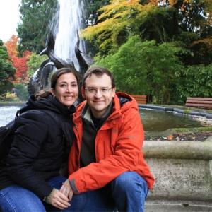 Adoptive Parent Profiles - Diana + Alejandro
