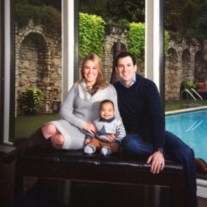 Adoption Profiles - Rich + Kristen