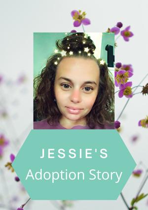 Jessie's Adoption Story - Gladney Center for Adoption