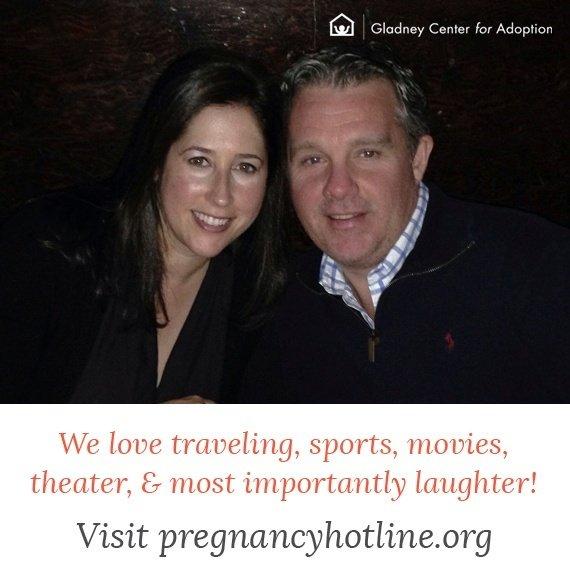 Adoption Profiles - Rob & Alexis