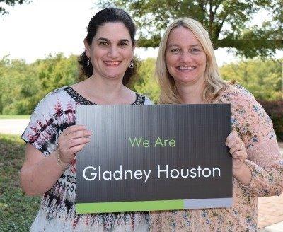 Gladney Houston Adoption Team