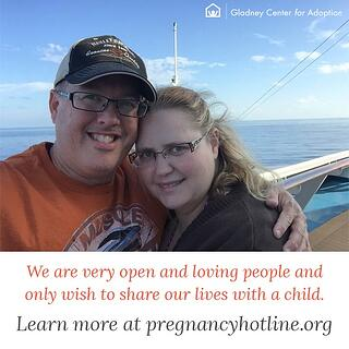 Gladney Adoption Family Profiles