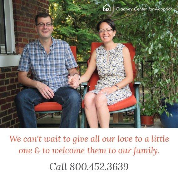 Parent Profiles At Gladney Center For Adoption
