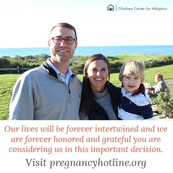 My Girlfriend is Pregnant and We're Considering Adoption