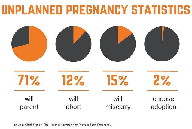 Unplanned Pregnancy Options