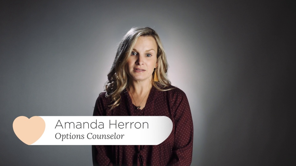 Adoption Options Counselor